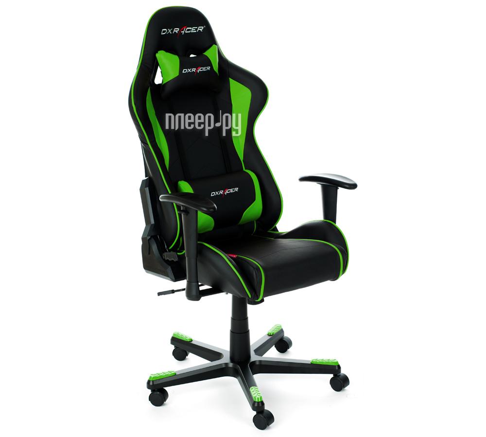 Компьютерное кресло DXRacer OH / FE08 / NE за 24932 рублей