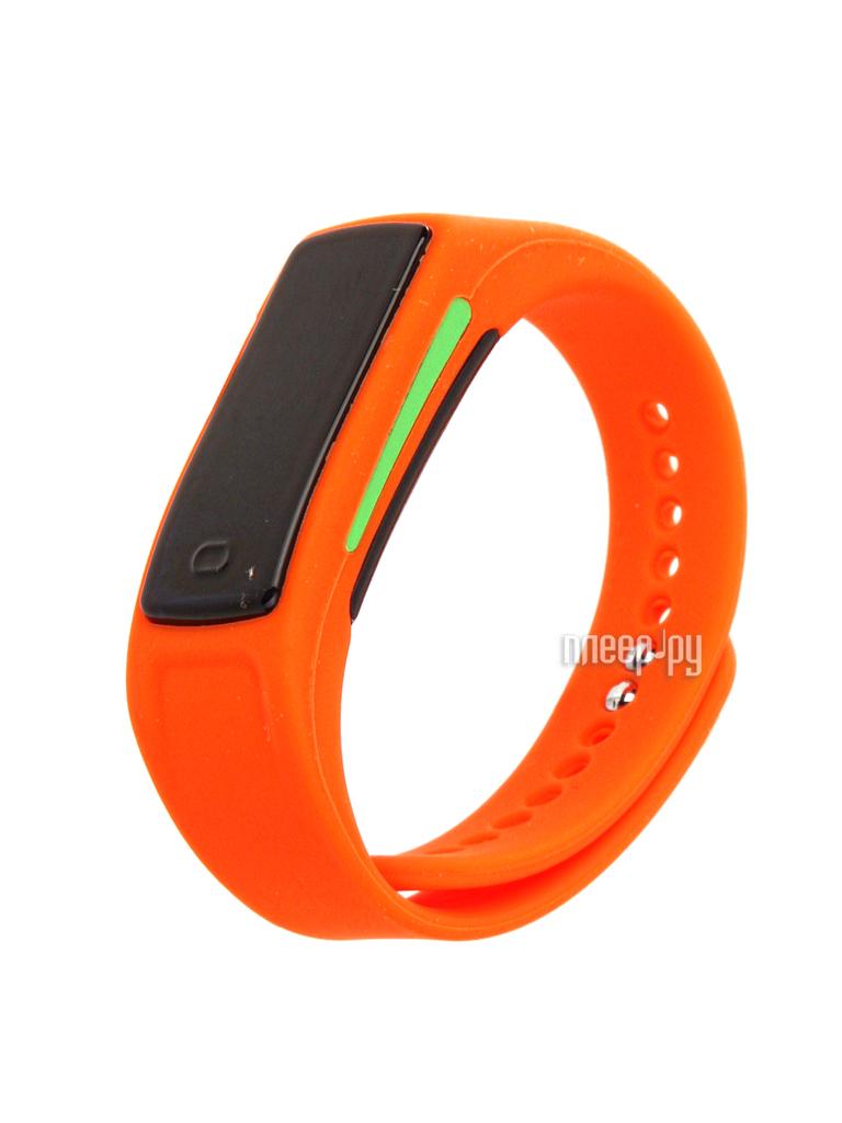 Умный браслет Wanna Fit V6 Orange