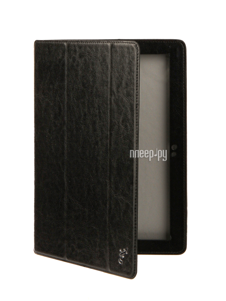Аксессуар Чехол Lenovo Tab 4 10.1 TB-X304L / TB-X304F G-Case Executive Black GG-847