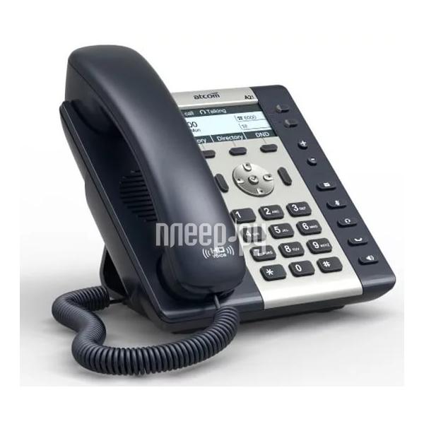 VoIP оборудование ATcom A21