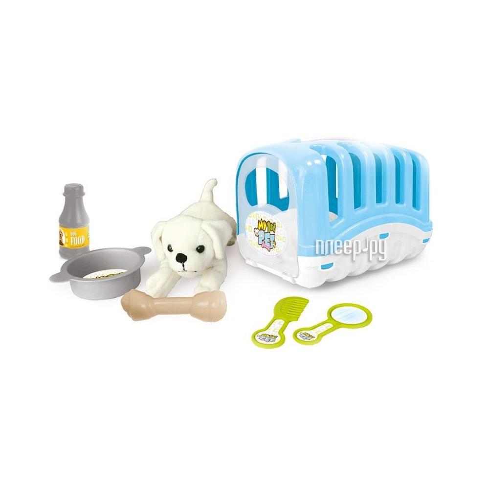 Игра Dolu Мой Любимый щенок Blue DL-5001