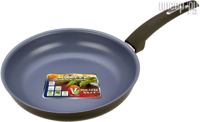 Сковорода Vitesse VS-2248 26cm купить