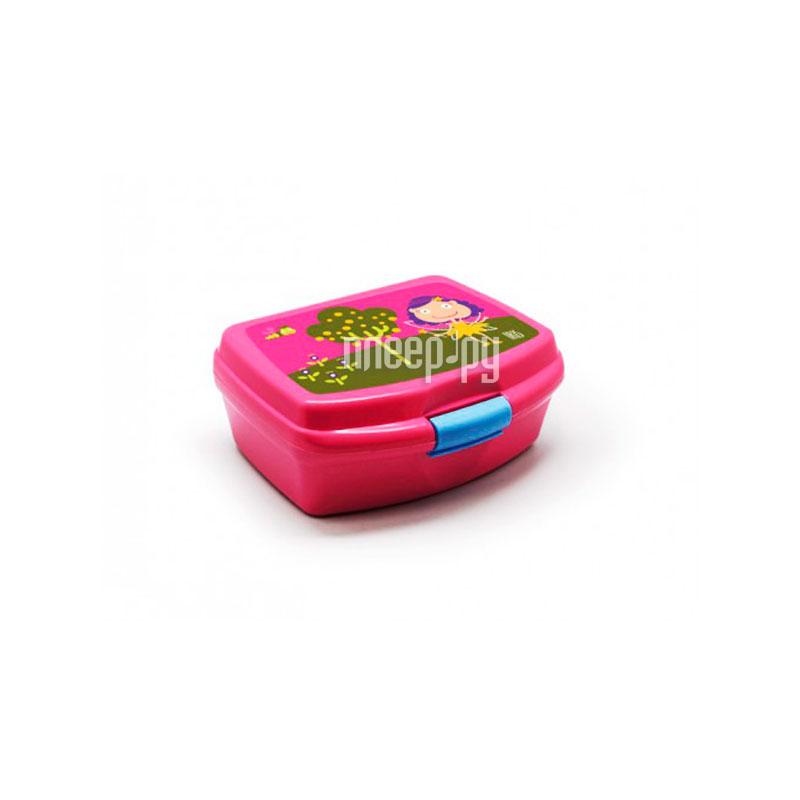 Ланч-бокс Iris Snack Rico I8701-PH Fairies