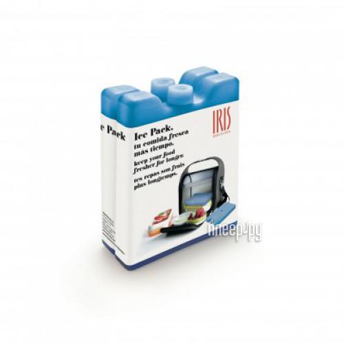 Аккумулятор холода Iris I8996-2P 200ml Blue купить