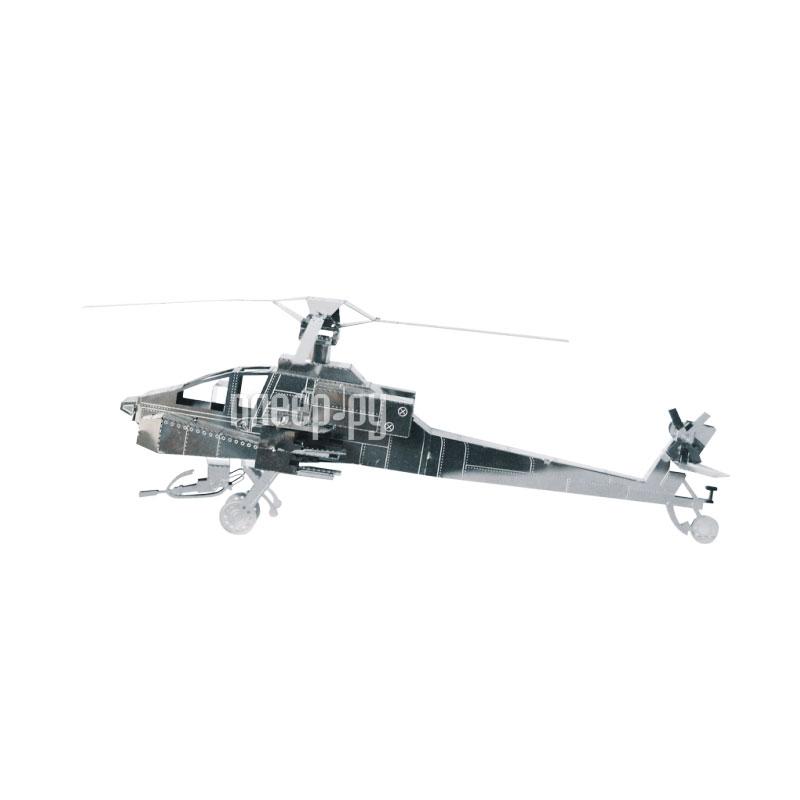 Конструктор Tucool Мини 3D Вертолёт SS002