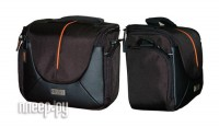 Сумка Dicom Professional UM 2990 Black-Orange