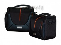 Dicom Professional UM 2994 Black-Orange