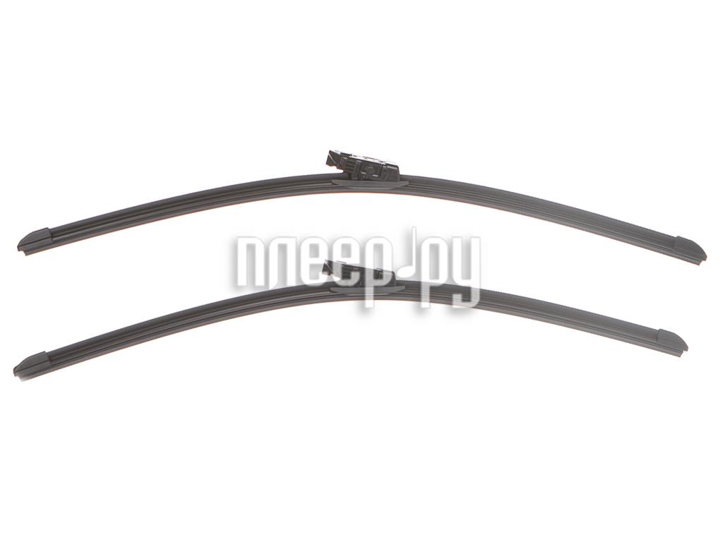 Щетки стеклоочистителя Bosch Aero L+R 650mm 530mm 3 397 007 225