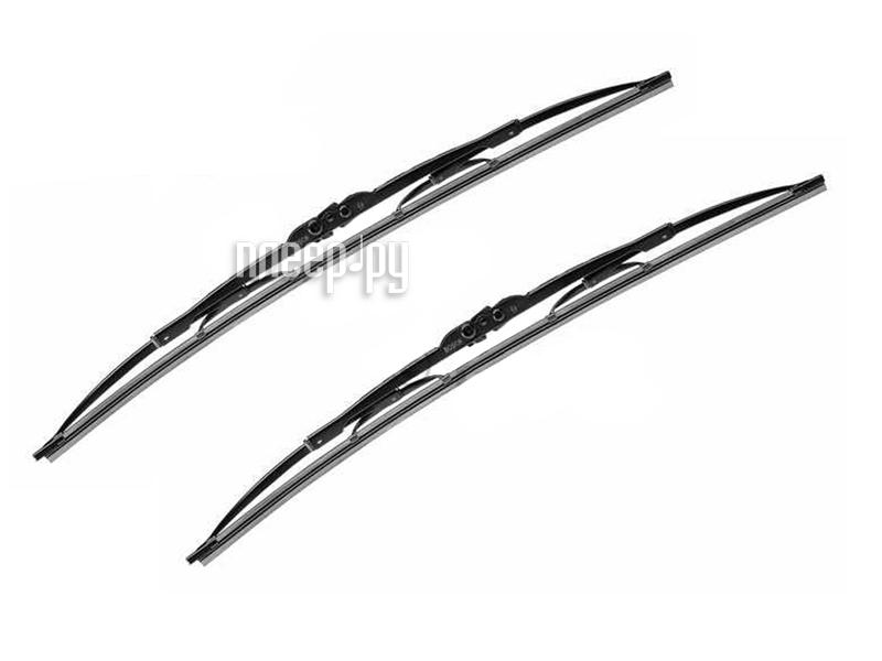 Щетки стеклоочистителя HEYNER Super Flat Premium 530mm 281 000 Super Flat Premium 281 000 - фото 3