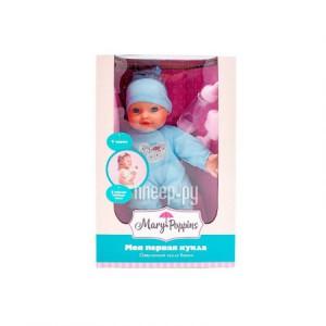 Купить Кукла Mary Poppins Кукла Бекки зайка Моя первая кукла 451186