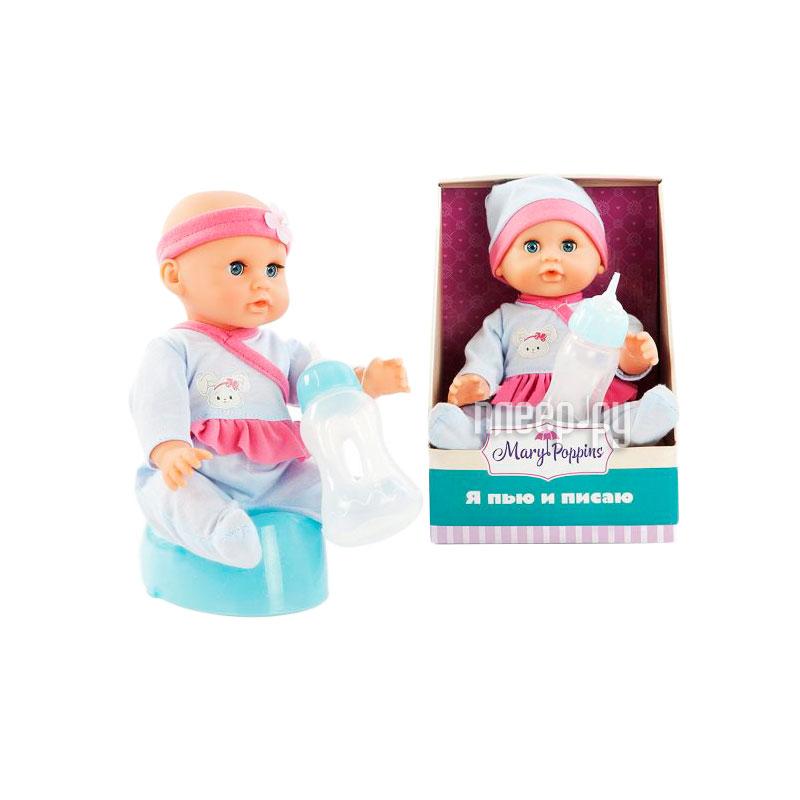 Кукла Mary Poppins Кукла Минни Пью 451140