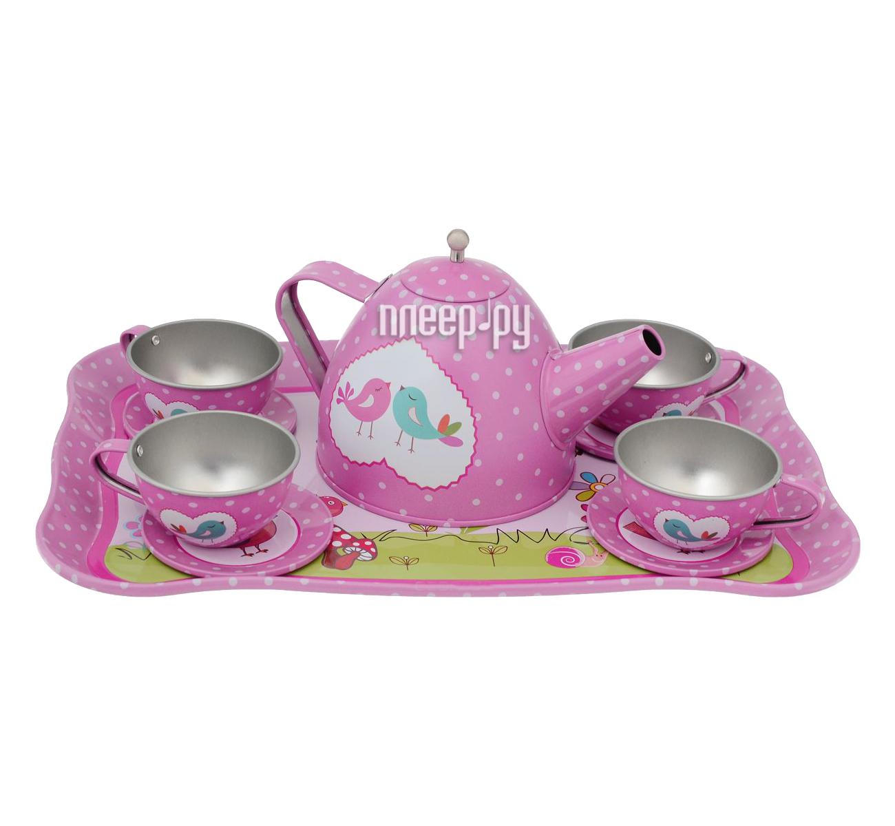 Игра Mary Poppins Набор посуды Птички 453081