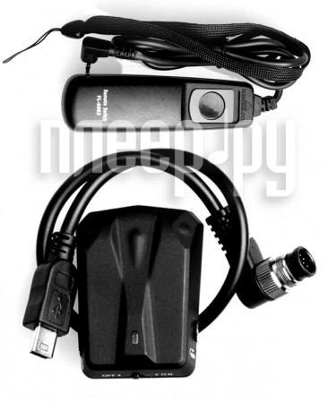 GPS-модуль Flama FL-GPS-N1 для Nikon D3X/D3/D3S/D700/D300/D300S