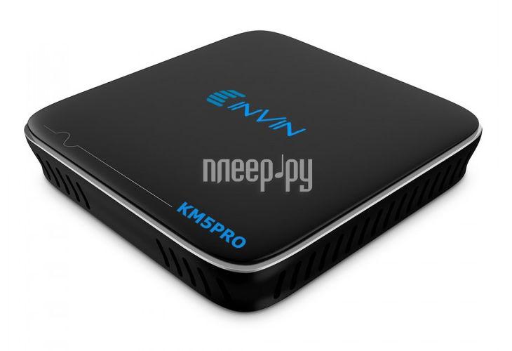 Медиаплеер INVIN KM5Pro 2Gb 16Gb купить
