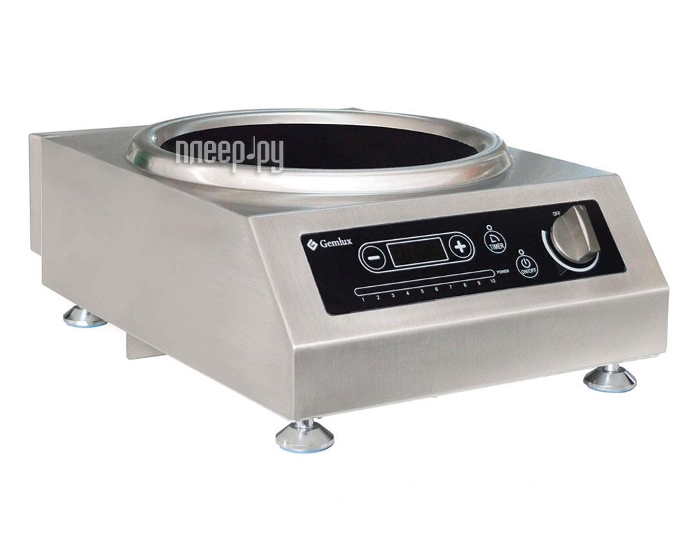 Плита Gemlux GL-IC3100WPRO
