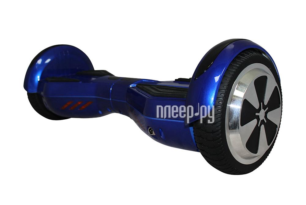 Гироскутер SpeedRoll Premium Roadster LED 08LAPP с самобалансировкой Dance