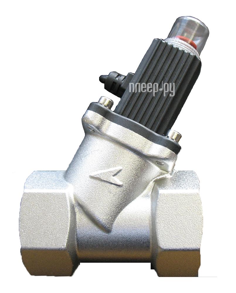Аксессуар Кенарь GV-80 1 / 2 дюйма - электромагнитный газовый клапан