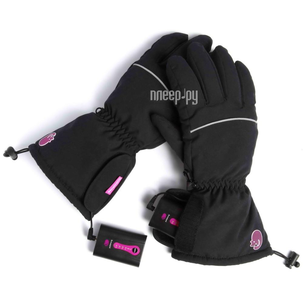 Электрогрелка Pekatherm GU920L +951 перчатки
