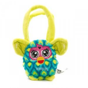 Купить Игрушка 1Toy Сумочка Furby павлин Т57554