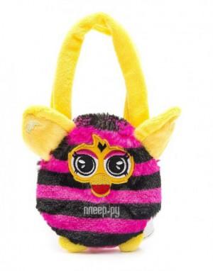Купить Игрушка 1Toy Сумочка Furby в полоску Т57555