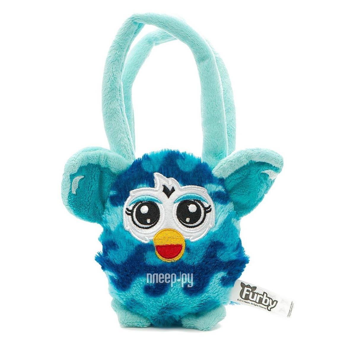 Игрушка 1Toy Сумочка Furby волна Т57556