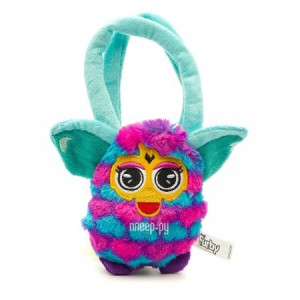 Купить Игрушка 1Toy Сумочка Furby сердце Т57557