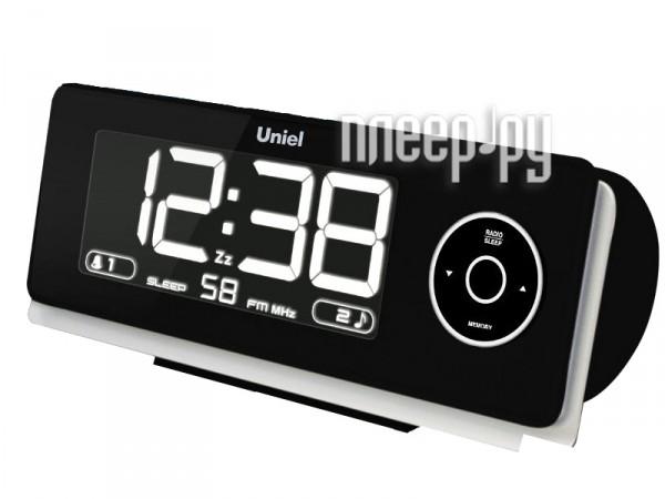 Многофункциональные часы Uniel UTP-43K  Pleer.ru  1481.000