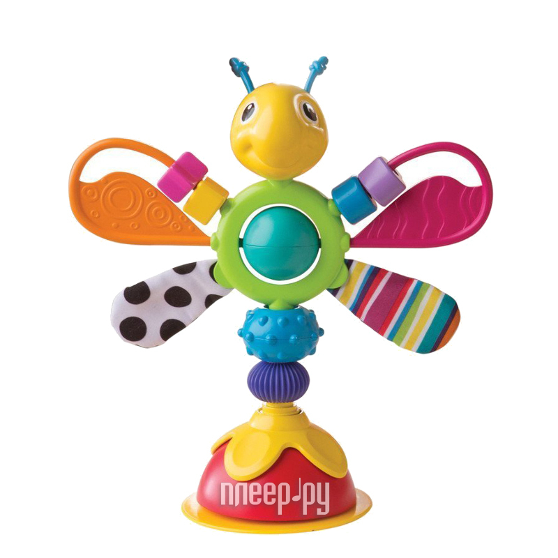 Игрушка Tomy Lamaze Светлячок Фредди L27243