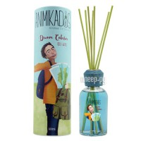 Благовоние Ambientair Dream Catcher Animikados 100ml MK100LEAMGB