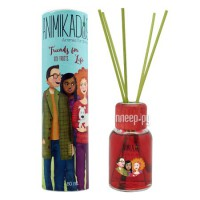 Благовоние Ambientair Friends for life Animikados 50ml MK050ASAMGB