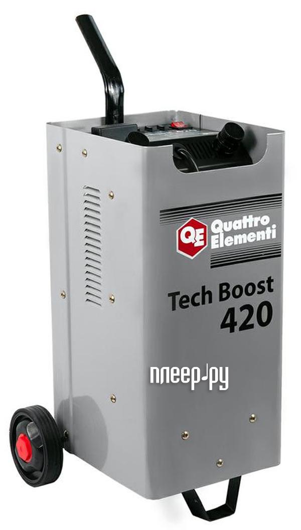 Устройство Quattro Elementi Tech Boost 420 771-459