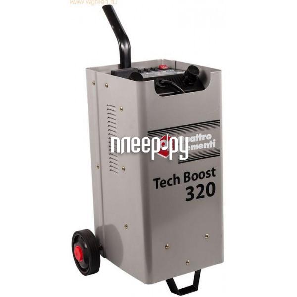 Устройство Quattro Elementi Tech Boost 320 771-442