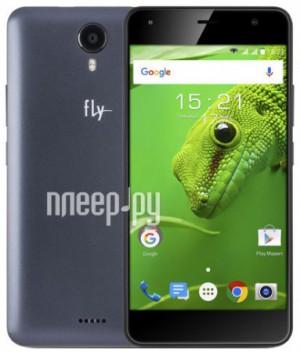 Купить Телефон Fly FS517 Cirrus 11 - УЦЕНКА!