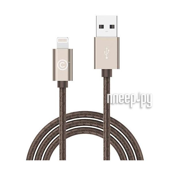 Аксессуар LAB.C USB - Lightning 1.8m Gold LABC-511-GD