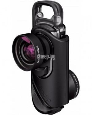 Купить Аксессуар Объектив Olloclip Core Lens Set для iPhone 7/7 Plus OC-0000216-EU Black