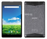 Планшет Digma Plane 7700T 4G Black (Spreadtrum SC9832 1.3 GHz/1024Mb/8Gb/LTE/Wi-Fi/Bluetooth/GPS/Cam/7.0/1280x800/Android)