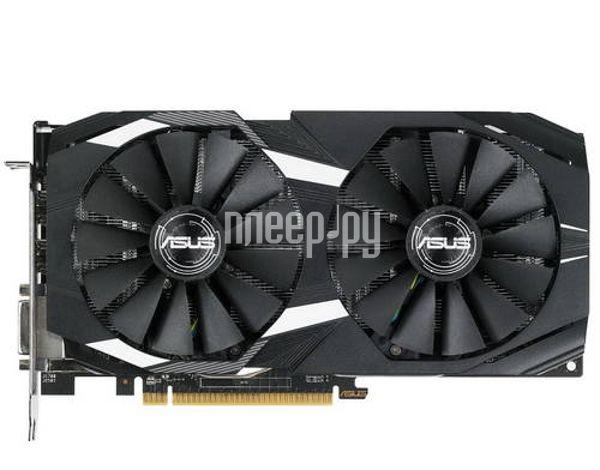 Видеокарта ASUS Mining Radeon RX 580 1340Mhz PCI-E 3.0 4096Mb 7000Mhz 256 bit DVI OEM RX580-4G-M