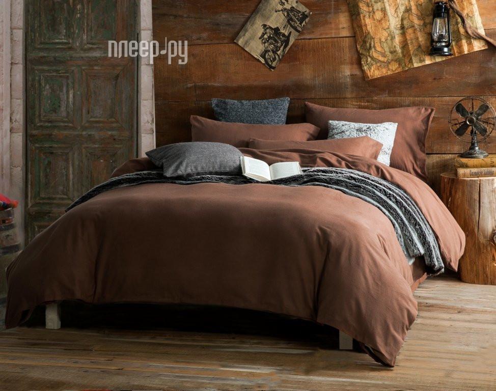 Постельное белье Valtery MO-32 Комплект 2 спальный Софткоттон