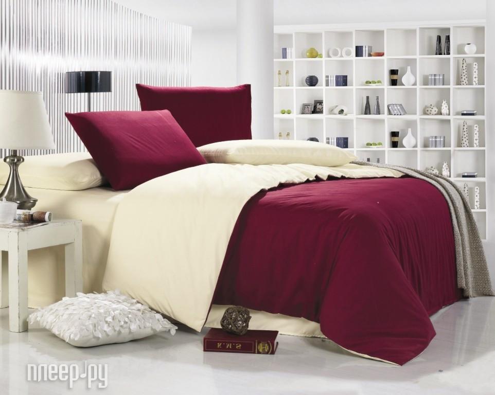 Постельное белье Valtery MO-14 Комплект 2 спальный Софткоттон