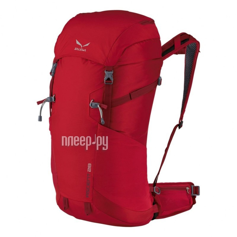 Рюкзак Salewa Ascent 28 Pompei Red 1139-1820