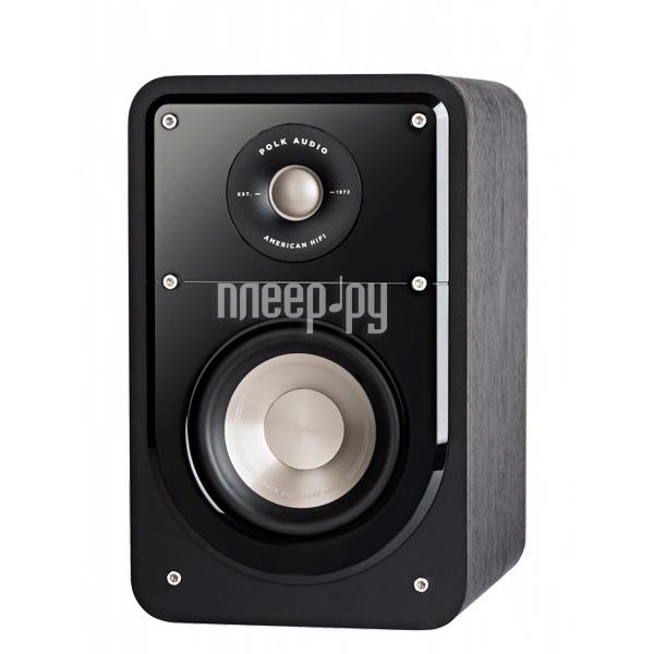 Колонки Polk Audio Signature S15 Black