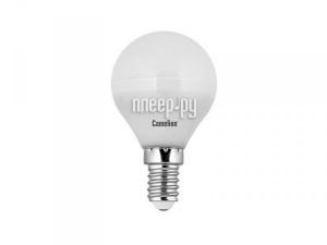 Купить Лампочка Camelion G45 5W 220V E14 LED5-G45/845/E14