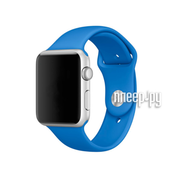 Аксессуар Браслет APPLE Watch 42mm Apres M / L Royal Blue