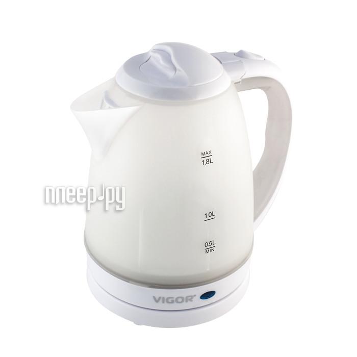 Чайник Vigor HX-2086
