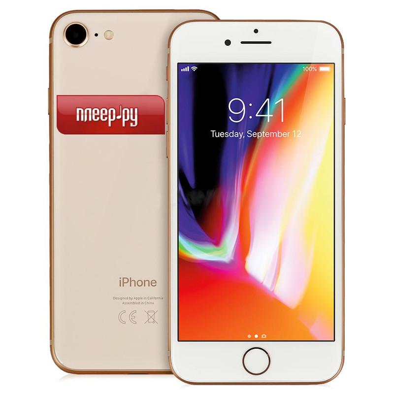 Сотовый телефон APPLE iPhone 8 64Gb Gold
