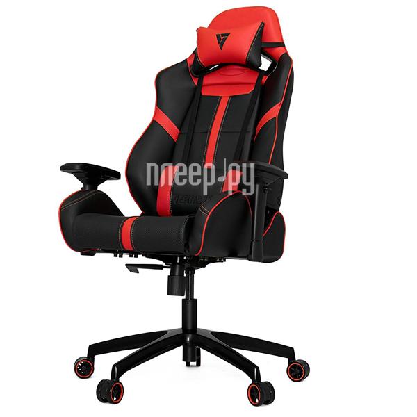 Компьютерное кресло Vertagear Racing Series S-Line SL5000 Black-Red купить