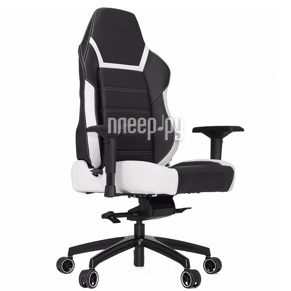 Компьютерное кресло Vertagear Racing Series P-Line PL6000 Black-White