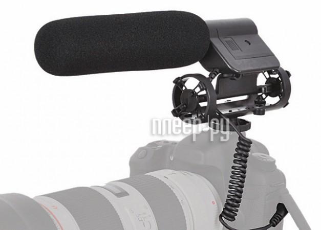 Микрофон Flama FL-VMC1  Pleer.ru  2431.000