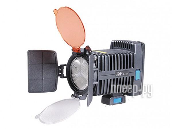 Накамерный свет Flama FL-LED5001  Pleer.ru  3387.000