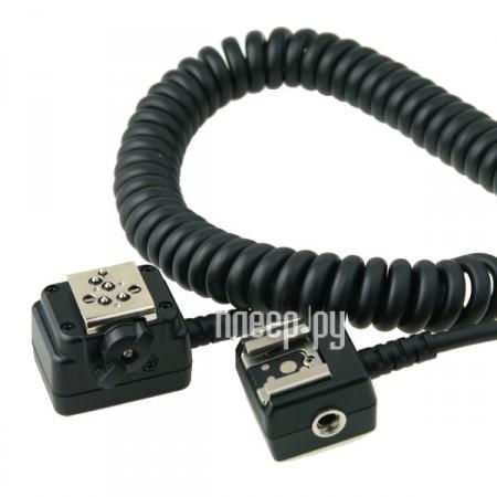 Phottix SC-28 TTL Cord 38320 - синхрокабель для вспышек Nikon